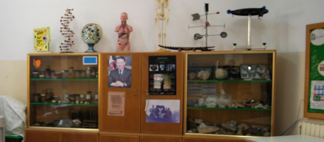 مختبرات علمية
